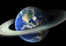 पृथ्वीला शनी ग्रहासारख्या कडा असत्या तर? पहा, आपलं जीवन किती वेगळं असलं असतं…!