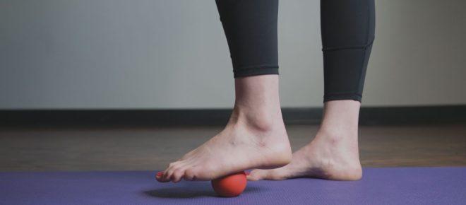 exercises-plantar-fasciitis InMarathi