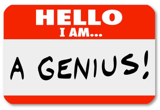 genius inmarathi