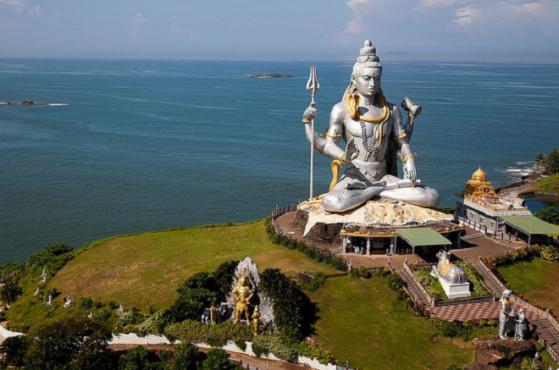 gokarna temple inmarathi
