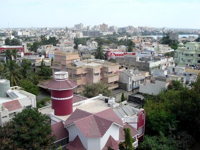 gujrat riche city in baldiya 3 InMarathi
