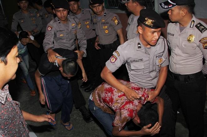 indonesia criminal InMarahi