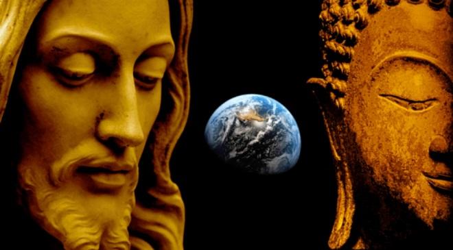 jesus christ inmarathi