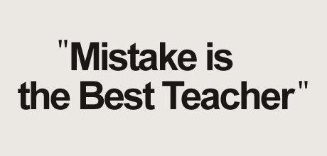mistake inmarathi 1