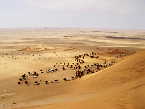 namib desert inmarathi