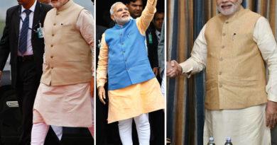 narendra-modi-jackets-nepal inmarathi