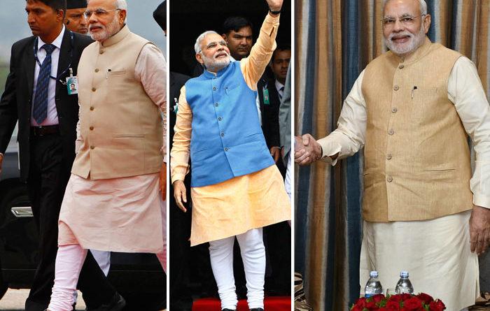 """सूट-बूट-जॅकेट…! """"नरेंद्र मोदींच्या कपड्यांवर सरकार किती खर्च करतं?"""" RTI द्वारे मिळालंय उत्तर…"""