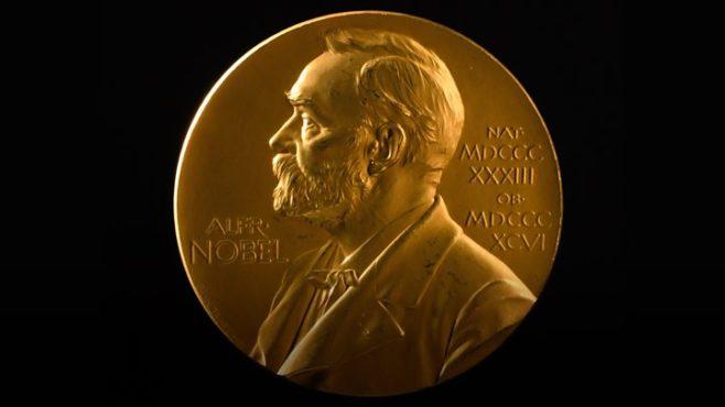 noble prize inmarathi
