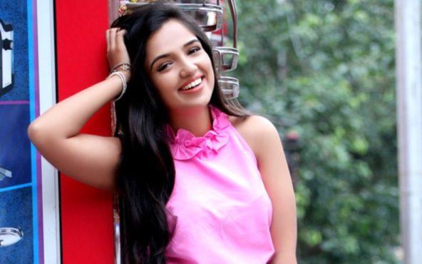 pampered girl inmarathi
