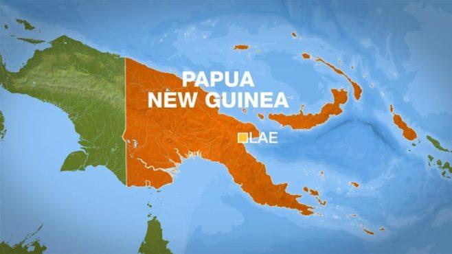 papua new guinea inmarathi