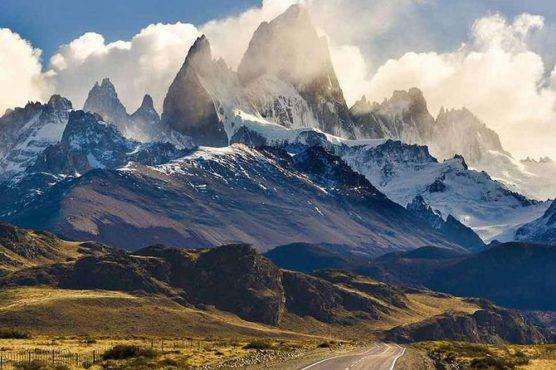 patagonia inmarathi