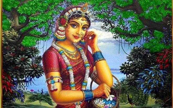 radha InMarathi