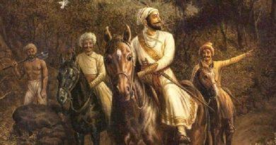 shivaji maharaj inmarathi 1