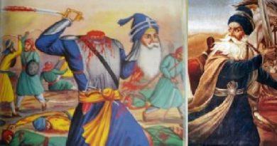 sikh inmarathi