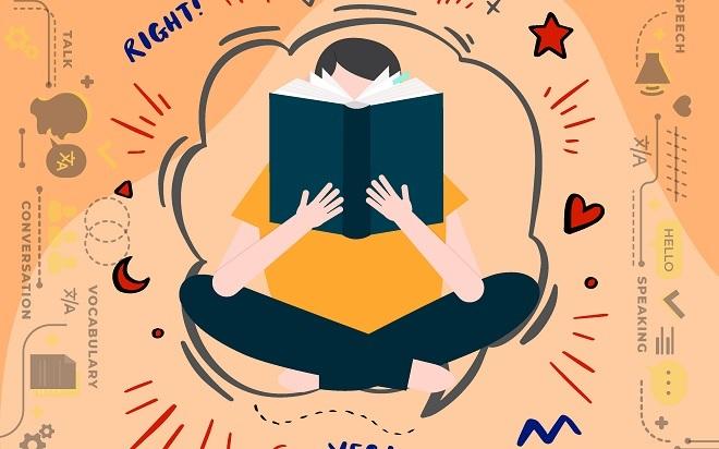 study book reading exam inmarathi