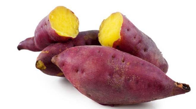 sweet potato InMarathi