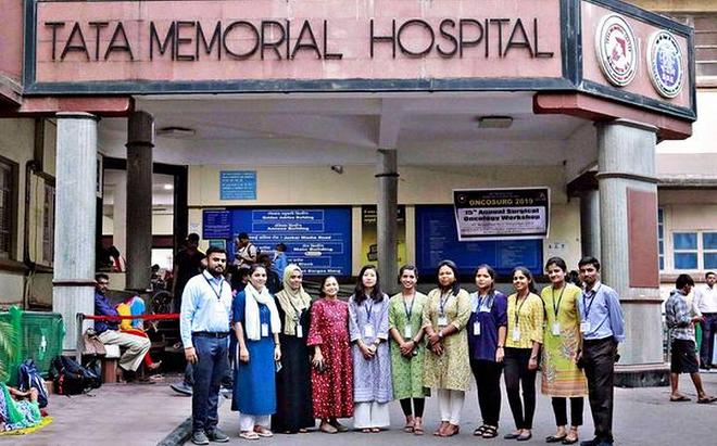 tata hospital inmarathi