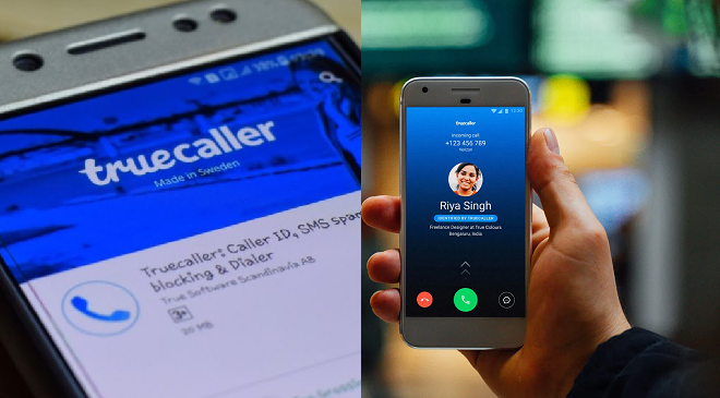 truecaller featured inmarathi