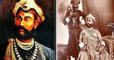 """भारतावर २०० वर्षे राज्य करणाऱ्या इंग्रजांना कर्ज देणाऱ्या """"मराठा"""" राजाची अद्भुत कथा"""