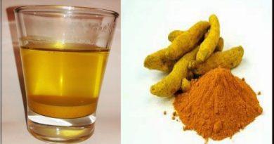 turmeric powder InMarathi