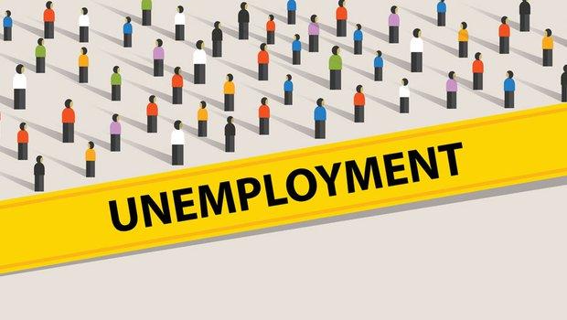 unemployment inmarathi