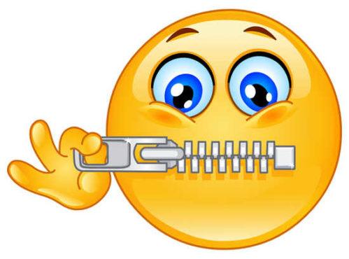 zip emoji inmarathi