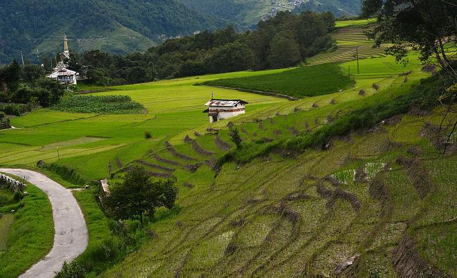 ziro valley inmarathi
