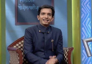 महाराष्ट्राला खळखळून हसवणाऱ्या निलेश साबळेंच्या यशाचा प्रवास किती खडतर असेल याची आपल्याला कल्पनाच नाही!