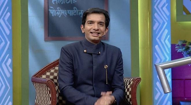 Dr-Nilesh-Sable InMarathi