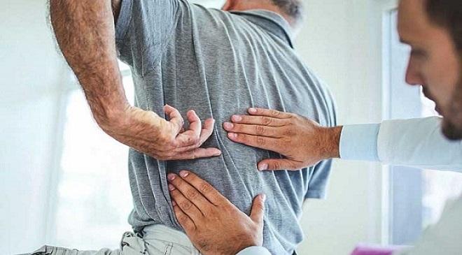 Kidney Pain Feature InMarathi