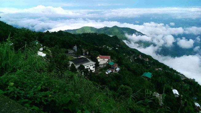 Kurseong inmarathi