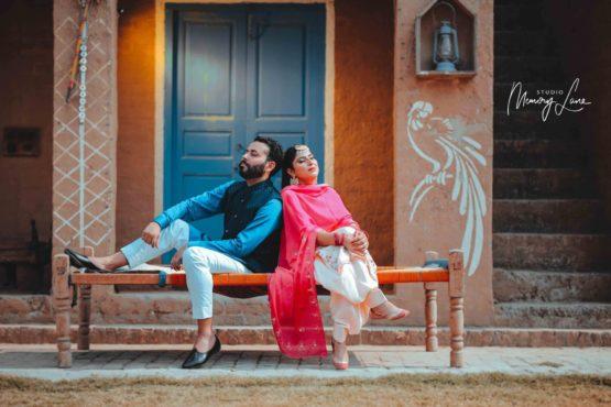 Pre-wedding-photographer-Chandigarh inmarathi