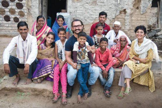 aamir khan inmarathi
