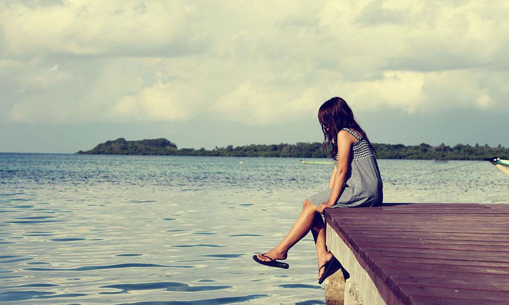alone inmarathi