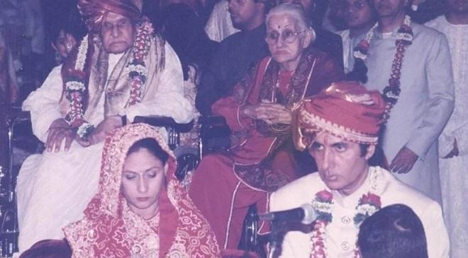 amitabh bachchan and jaya InMarathi