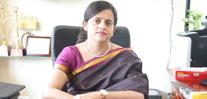 ashwini bhide 2 inmarathi