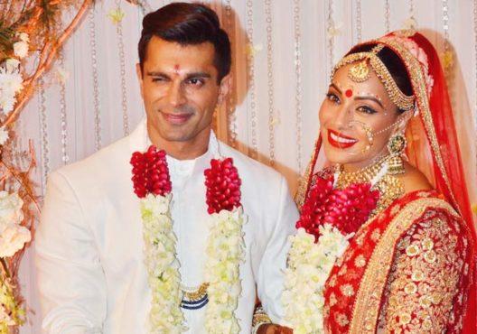 bipasha wedding inmarathi