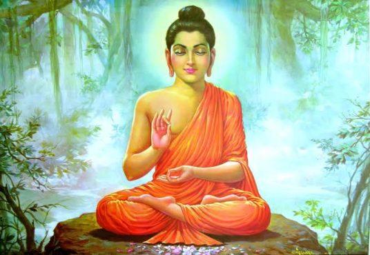 buddha avtar inmarathi