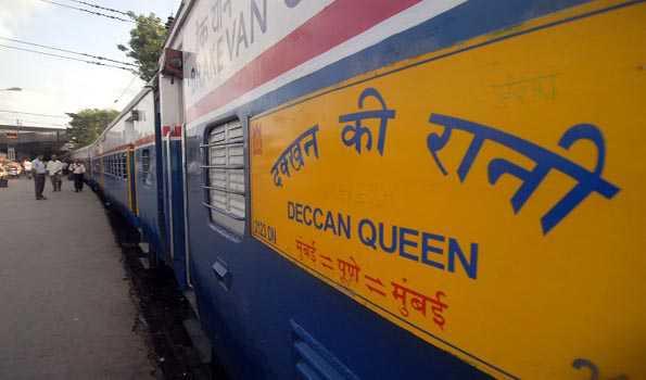 deccan queen inmarathi 2