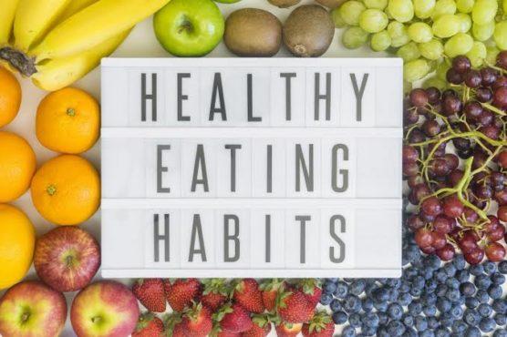 eating habits inmarathi