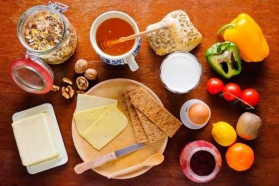 fat food inmarathi
