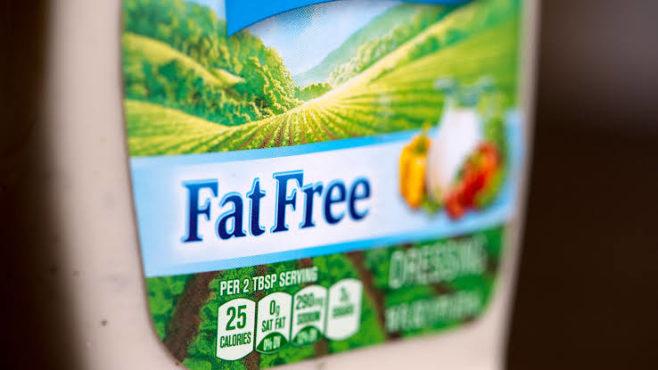 fat free inmarathi
