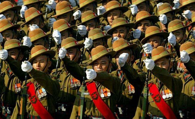 gorkha-regiment InMarathi