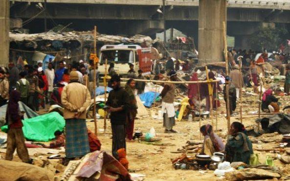 homeless inmarathi
