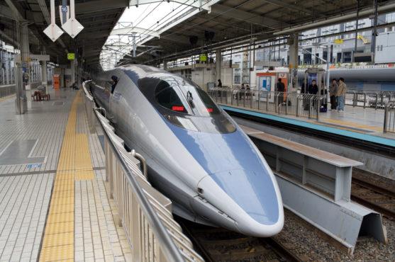 japan bullet train inmarathi