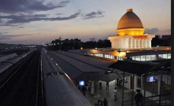 kamakhya railway station inamarathi