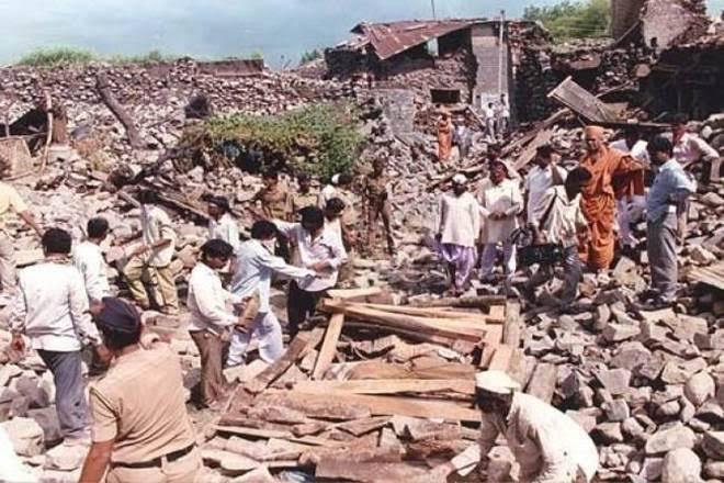 latur earthquake inmarathi