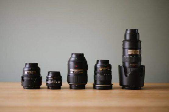 lens inmarathi