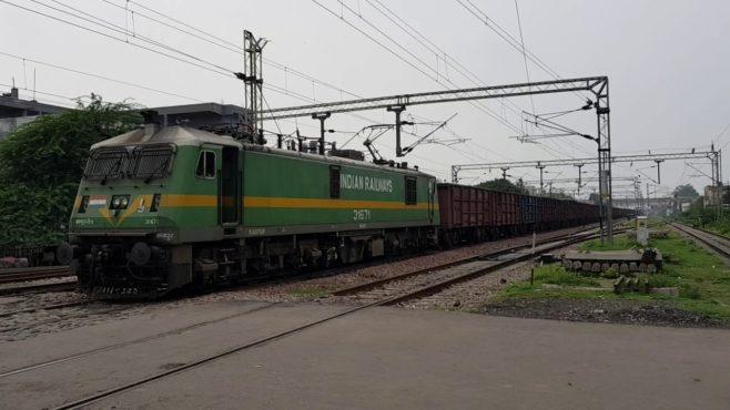 malgadi train inmarathi