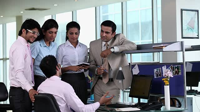 office inmarathi